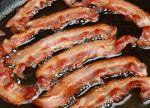 Bacon. Bacon. Bacon.