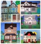 architecture-collage