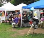 Brunswick Art Festival 2014